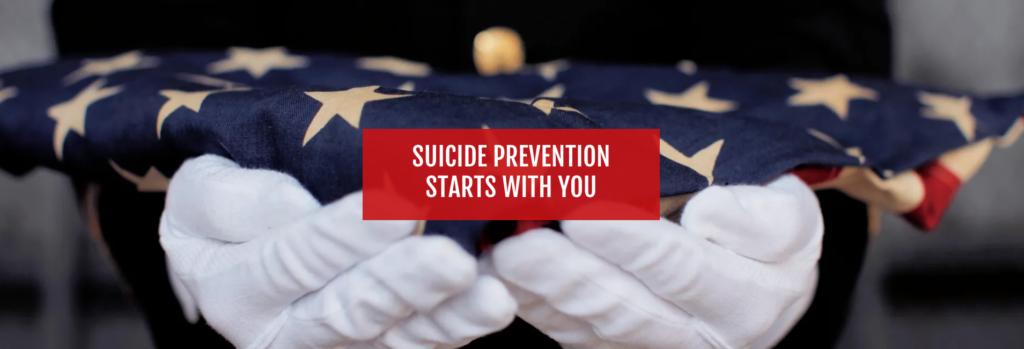 StopOne Suicide Prevention