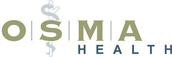 Osma health logo
